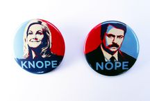 Parks and Rec forever