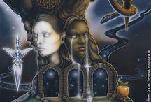 Art of Ravynne Phelan (Official)