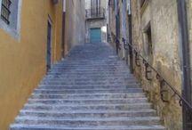 Girona, Spain / A long weekend away - June 2008