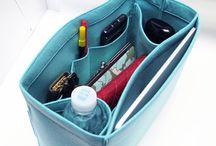 organiza la borsa