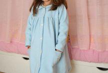 Inês Dressing Gown / Robe Inês