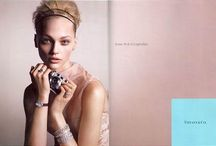Tiffany - Advertising