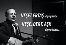Neşet Ertaş...