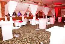Lounge / Theme - Lounge Grad Party By Glamorous Event Planners
