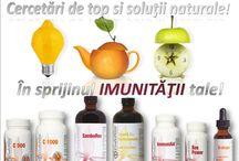 """Imunitate - Suplimente naturiste si organice CaliVita / Imunitate - deriva din latinescul immunitas - """"scutire"""" -    reprezintă proprietatea organismului uman de a opune rezistenţă activităţii microbilor şi a substanţelor toxice, cu alte cuvinte, capacitatea de a-şi păstra sănătatea şi vigurozitatea."""