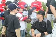 Hudson Valley Baseball Classic 2012 / by Army West Point