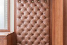 Коллекция Constanza / Коллекция Constanza от интерьерной мастерской Senator Club - это сочетание безупречного стиля и новейших технологий мебельного производства.