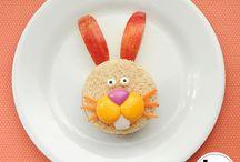 Easter Food Fun