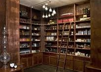 Apothecary / New York Chinatown and Greenwich Village in Manhatten has Apothecary Stores.  / by Connie Jean Klein