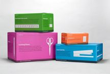 GRAPHIC DESIGN | PACKAGING
