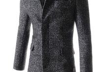 Öltözködés - Kabát