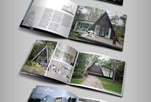 architecture portfolio