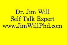 Self-Talk with Dr. Jim Will