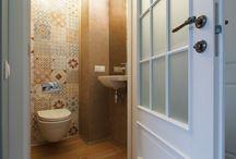 Идеи для ванной / Ванная - это очень важно!