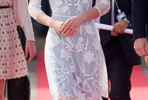 Favourite dresses on Kate Middleton Duchess of Cambridge