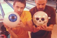 All-Star Celebrity Bowling / by Nerdist Industries