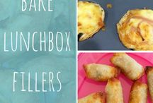 Lunch box fillers