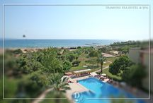 Diamond Sea Hotel & SPA / Hotel