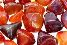 Minerals / Crystals / Rocks / by Karen Thacker Brown