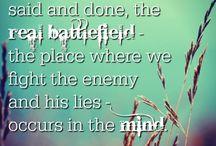 Renew your mind