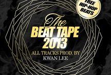 My Music / Kwan Lee Music