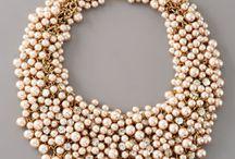 Jewellery / by Lilla Cséfalvay