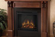 fireplace -kominek