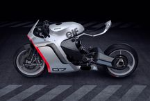 Moto - concepts