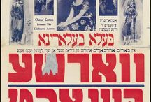Yiddish Theatre / Since 2008, I have conducted walking tours of the former Yiddish Rialto, Second Ave., NYC. It is one of the walks available at Local Expeditions (http://local-expeditions.com/expeditions/the-yiddish-rialto-2/).