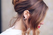 BEAUTY: CHIARA's hairdos / Chiara Ferragni's beautiful hairdos