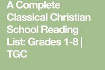 Homeschool Reading