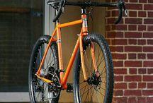 bicycleXbicycle