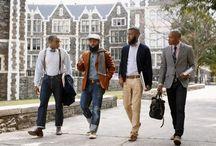Ivy League Fashion