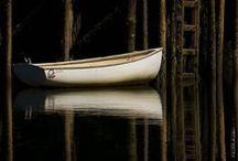 Silence   Solitude   Stillness   Simplicity  Serenity