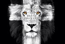 Fear not, fort Jesus, the Lion of Judah, hastriumphed