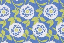 Fabrics I like / by Jo Loyd