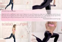 Fitness/Sports