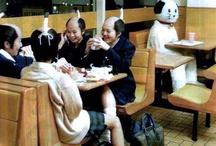 Japan / 伝統も日常も / by fuyun ty