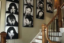 Photos decoration