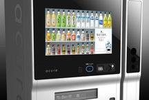 터치스크린자판기