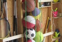 Garage / Il mondo del garage e piccoli consigli, idee #garage and organization tips