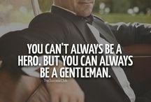 gentlement