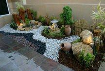 kozel zahradníkem