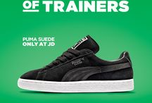 JD - King of Trainers