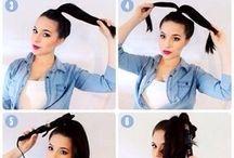 hair,makeup etc
