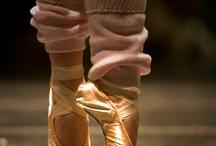 Ballet Obsession