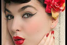 Makeup & Beauty Tips / by Lynita Stuart-Doig
