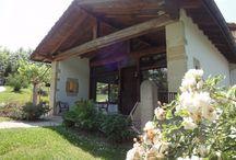 Charme / Chambre d'hôtes / En Béarn, Pays Basque, ces chambres et maisons d'hotes sont des demeures vénérables, à la décoration raffinée et aux prix toujours raisonnables.