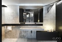 Bathrooms design