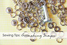 Sewing Tips & Techniques